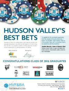 HV EDC Ad Hudson Valley Magazine 7.13.16