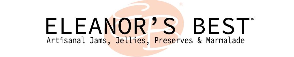 Eleanor's Best: Artisanal Jams, Preserves & Marmalade